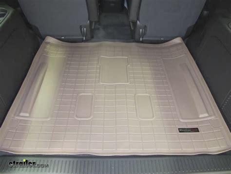 What Is A Floor Tech by Weathertech Cargo Liner Black Weathertech Floor Mats Wt40306
