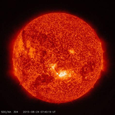cnes le soleil
