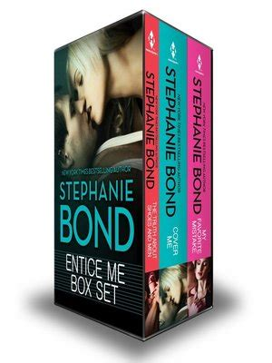 Stephanie Bond 183 Overdrive Rakuten Overdrive Ebooks