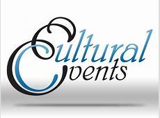 Cultural Events Calendar Logo Clever Design Blog