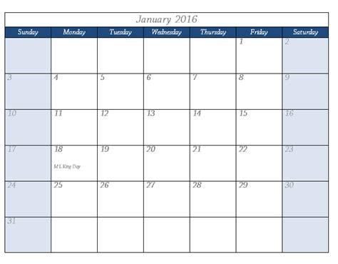 Microsoft Monthly Calendar Template Costumepartyrun