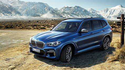 We may earn money from the links on this page. BMW X3: highlights ontdekken | BMW.be