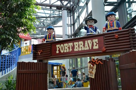 Barco Pirata Playmobil Carrefour by Diez Parques Tem 225 Ticos Y De Atracciones De Europa Que Les