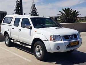 Used Nissan Np300 Hardbody 2 5 Tdi Hi Cab