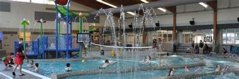 Best Indoor Public Swimming Pools In Seattle