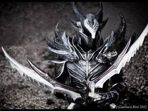Skyrim All Light Armor Skyrim Best Light Armor In The Game Feat Grohlvana