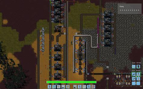 factorio factory building