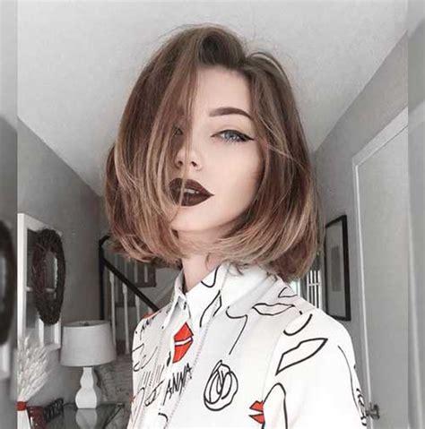 cute short haircuts  ladies   short hairstyles    popular