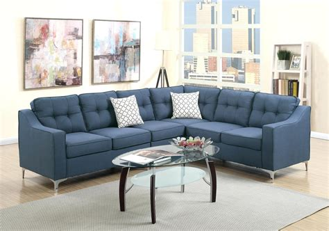 blue sectionals for navy blue sofa with white piping home the honoroak