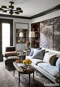 Grey living room walls chocolate brown couch with gray for Chocolate brown sofa and grey walls