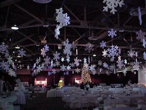 holiday and winter theme event rentals display group