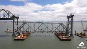 Dismantling the San Francisco–Oakland Bay Bridge | The Kid ...
