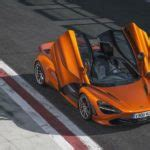Mclaren 720s Spider Modification by Mc Laren Bespoke Project 8 Mp4 12c Pictures Oopscars