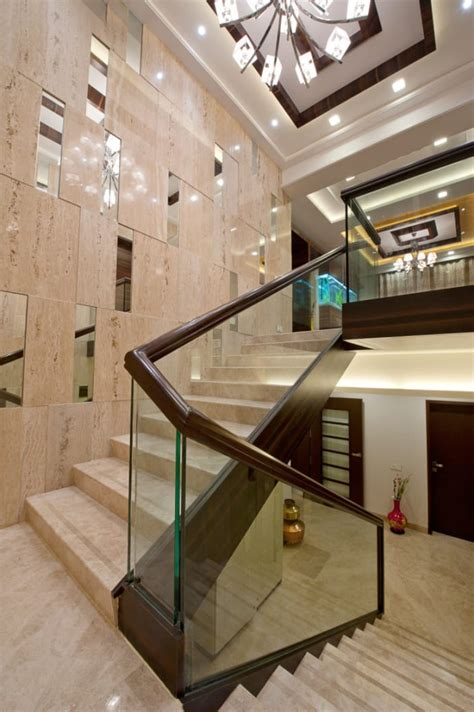 staircase  marble flooring  dhruv urbanclap
