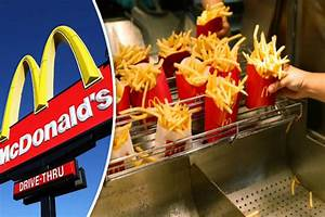 McDonald's hack: Customers who ask for a receipt get fresh ...