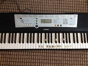 Yamaha Ypt 200 : yamaha ypt 200 keyboard in mint condition with carry case ~ Kayakingforconservation.com Haus und Dekorationen