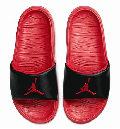 Jordan Break Gs Cd5472 Slide Buty Air