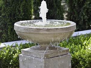 Architectural, Fountains, Floating, Fountains, And, Water, Walls