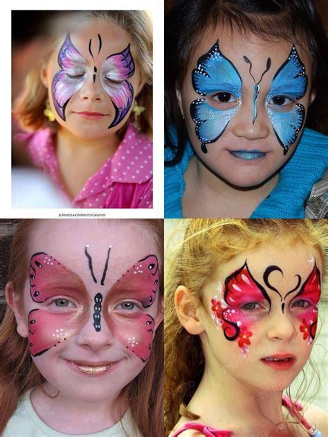 selbstgemachtes make up pin iveta vlas 225 kov 225 auf painting kinder schminken kinderschminken und schminkvorlagen