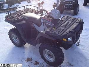 Armslist  Trade  2005 Polaris 700 Sportsman Efi
