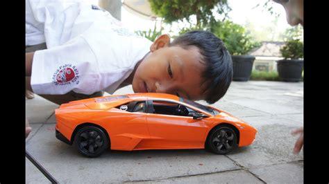 Rc Lamborghini Gallardo Remote Control Car Tori Airin