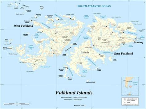 ¿Islas Malvinas o Falkland? Info Taringa