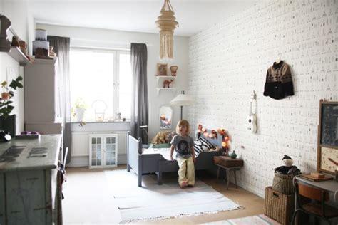 Scandinavian Boho-beautiful Apartment In Sweden
