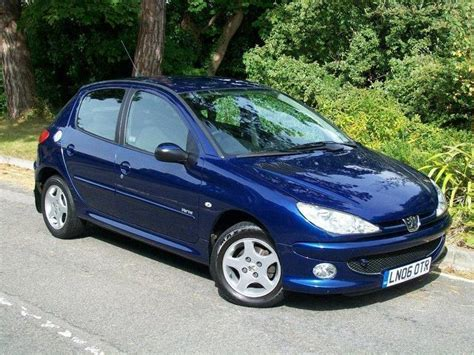 peugeot 206 price used peugeot 206 price list 2018 uk autopazar