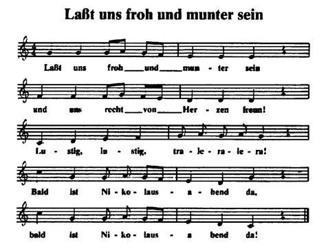 Weihnachtslieder Mit Noten Und Texten, Ein Service Von Www
