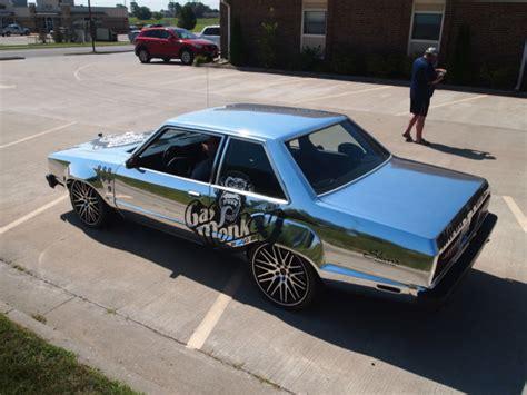 gas monkey garage cars for fast n loud gas monkey garage drift car classic ford