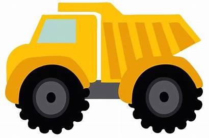 Truck Clipart Dump Clipartix