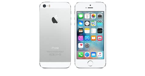 iphone 5s phone iphone 5se vs iphone 5s how different are they