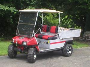 Club Car Carryall Motorcycles For Sale