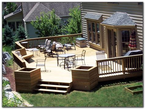 photo of house decking ideas ideas diy deck design ideas decks home decorating ideas