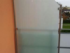 Sichtschutz Balkon Glas : sicht und wetterschutz sonnenschutz unm ssig ~ Indierocktalk.com Haus und Dekorationen