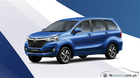 Toyota Avanza Picture by 7 Seater Mpv Toyota Avanza 2018 Price See The Exterior
