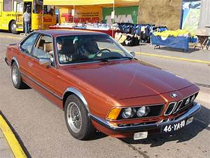 Bmw 630 Workshop  U0026 Owners Manual