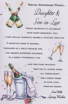 son daughter  law wedding day poem gift beauty