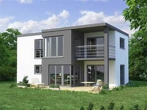 Häuser Im Bauhausstil : conceptdesign favorit massivhaus ~ Watch28wear.com Haus und Dekorationen
