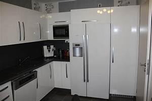 Küche Weiß Hochglanz : img 4502 jpg ockenfels ~ Sanjose-hotels-ca.com Haus und Dekorationen