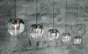 Tom Dixon Lamp : flask smoke ball pendant light ~ Markanthonyermac.com Haus und Dekorationen