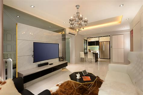 Home Interior Design And Renovation Expo by House Interior Design Singapore Hdb Renovation Design