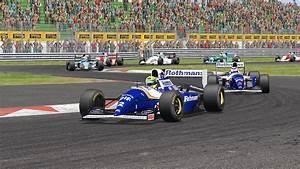 Automobilista - Formula 1 1994 Season Mod