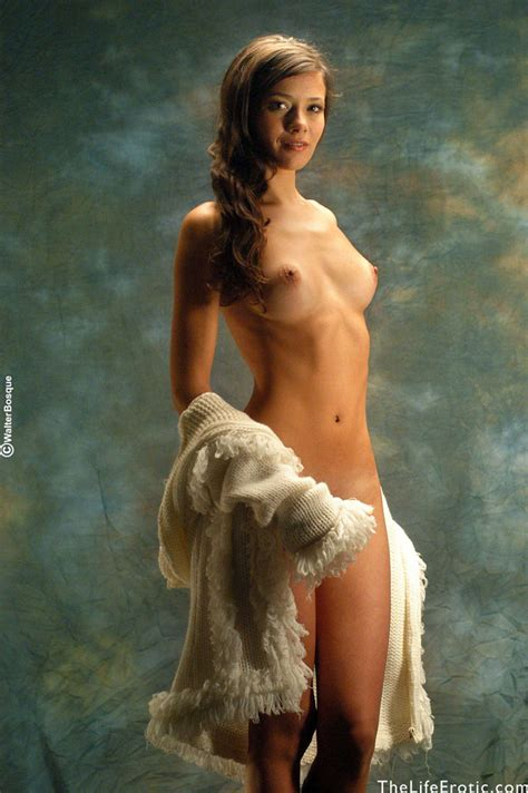 Classic Nudes With Julieta By The Life Erotic Erotic