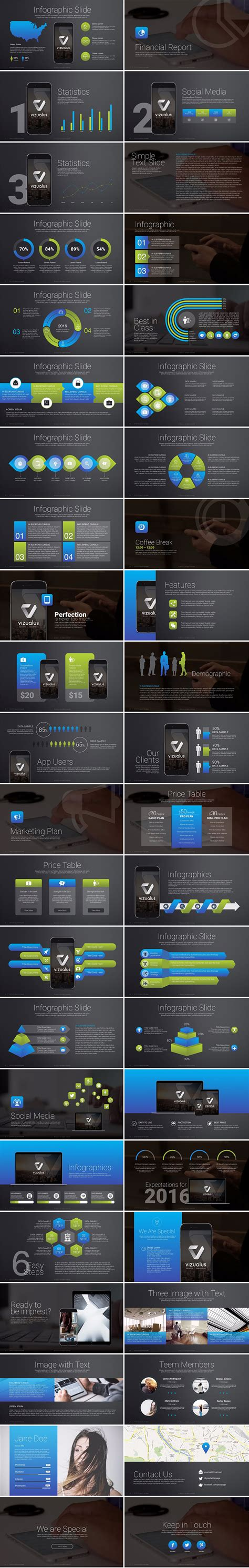 Free Keynote Templates Free Appo 3 0 Keynote Template Graphicsfuel