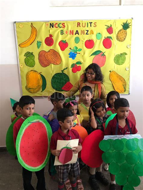 PNC Cognitio School, Krishnarajapura, Bengaluru ...