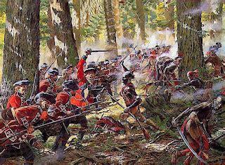 history map usa   iroquois wars