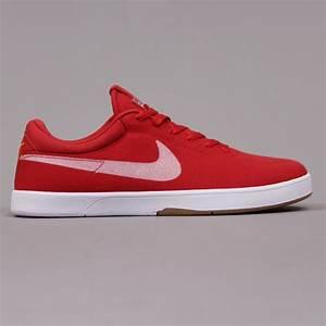 Nike SB Skateboarding Eric Koston SE Canvas Shoes Trainers ...