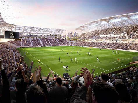 Banc of California Stadium Renderings | Los Angeles ...