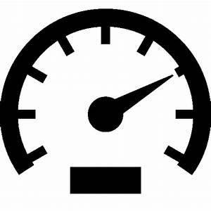 Transport Speedometer Icon | Android Iconset | Icons8
